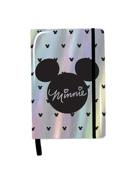 BeUniq Notitieboekje Minnie A5