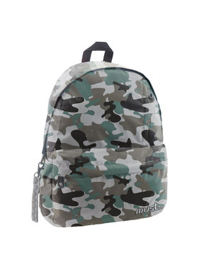 Must Camouflage backpack 42 cm