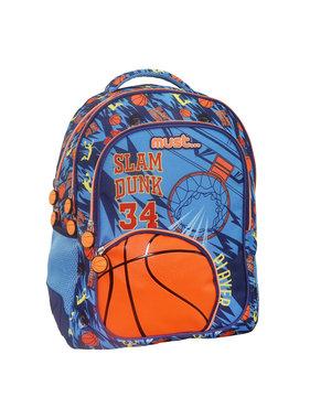 Must Backpack Slam Dunk 43 x 34 cm