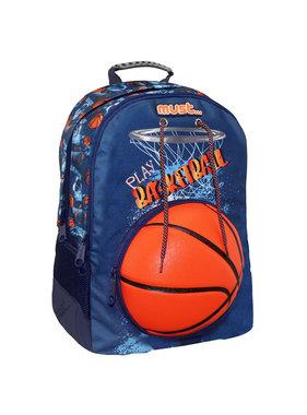Must Rugzak Basketbal 45 x 33 cm