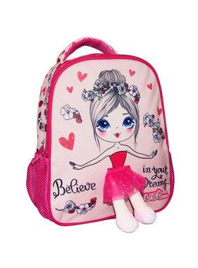 Must Backpack Ballerina 31 x 27 cm