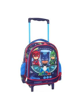 PJ Masks Trolley Backpack Heroes 31 x 27 cm