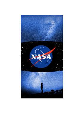 NASA Beach towel Milky Way 70 x 140 cm Cotton