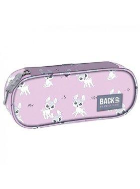 BackUP Pencil case Deer - 22 cm