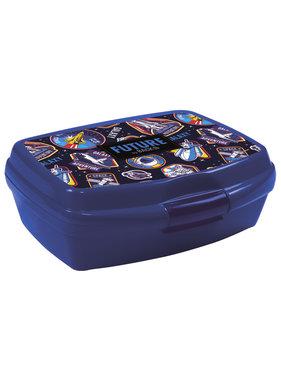 BackUP Lunch box Galaxy - 16 cm