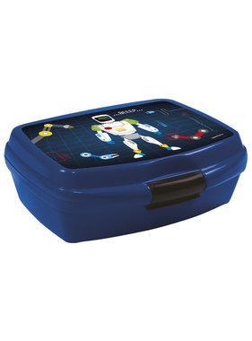 Robot Lunch box Beeep - 16 cm