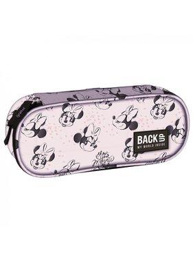 Disney Minnie Mouse Etui Minnie Style - 22 cm