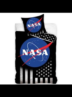 NASA Duvet cover Stars & Stripes 140 x 200