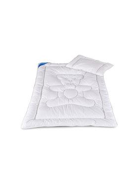 Sweet Dreams baby duvet and pillow 100 x 135 cm 40 x 60 cm