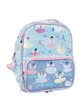 Floss & Rock Toddler backpack Ballerina 28 cm