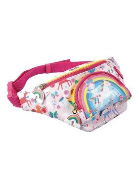 Floss & Rock Fanny pack Rainbow Fairy