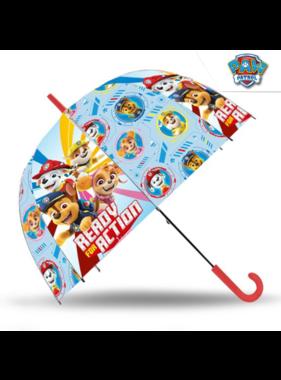 Paw Patrol Umbrella Ready for Action ø 69 cm