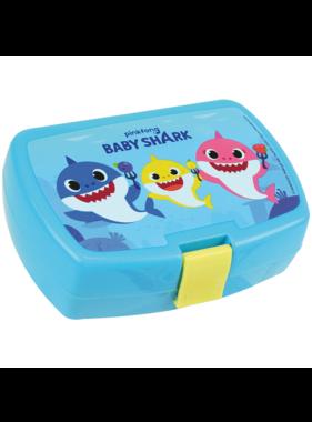 Baby Shark Lunchbox 16 cm