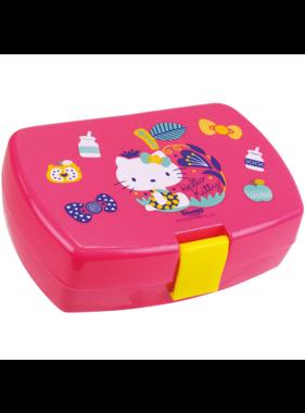 Hello Kitty Lunchbox 16 cm