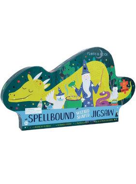 Floss & Rock Spellbound Puzzel 80 st.