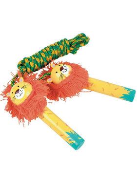 Floss & Rock Jump rope Lion 240 cm
