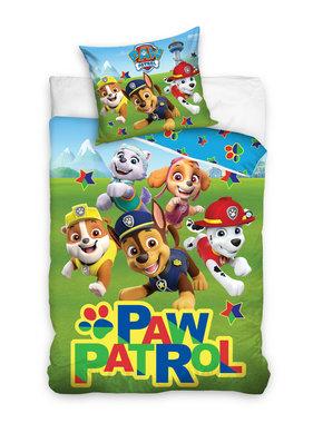 Paw Patrol Duvet cover Airport 140 x 200 Cotton