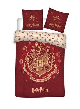 Harry Potter Duvet cover 140 x 200 Bio Cotton