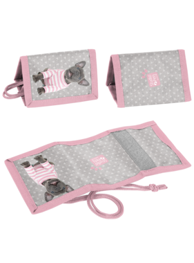 Studio Pets wallet Puppy 12 x 8.5 cm