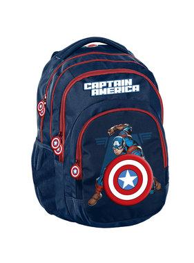 Marvel Avengers Backpack Shield 41 x 30 cm