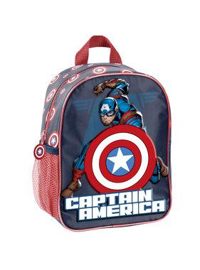 Marvel Avengers Toddler backpack Shield 3D 28 x 22 cm