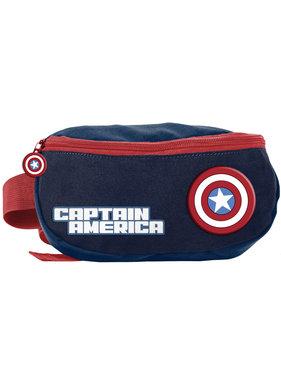 Marvel Avengers Fanny pack Shield 24 cm