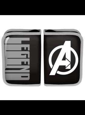 Marvel Avengers Gevuld Etui Superheroes - 22 st.