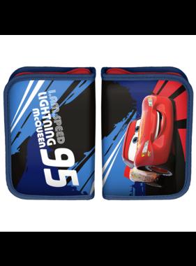 Disney Cars Filled pouch - 22 pcs.