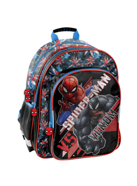 Spiderman Backpack 38 x 29 cm