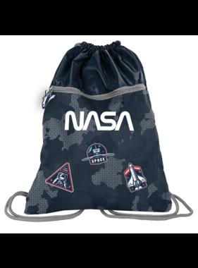 NASA Gym bag 45 x 34 cm