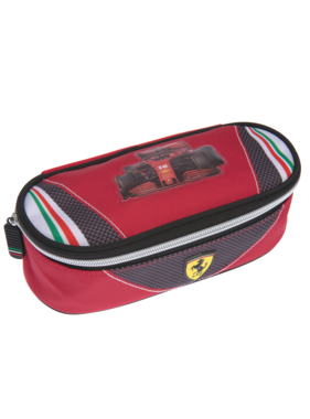 Ferrari Etui Ovaal 23 cm