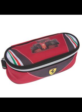 Ferrari Pencil case Oval 23 cm