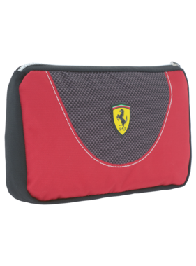 Ferrari Pencil case Rectangle 22 cm