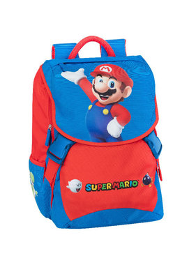 Super Mario Backpack It's a me 42 cm