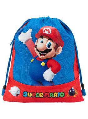Super Mario Gymbag It's a me 42 cm