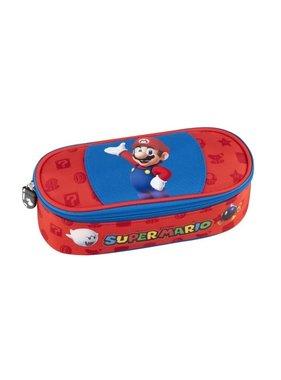 Super Mario Pouch Hello - 23 cm