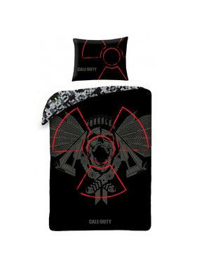 Call of Duty Duvet cover Nuclear 140 x 200 cm Cotton