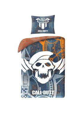 Call of Duty Duvet cover Dragonfire 140 x 200 Cotton