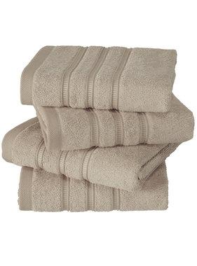 De Witte Lietaer luxury kitchen towel Dolce mastic 4 pieces 60x60 cm