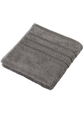 De Witte Lietaer luxury kitchen towel Dolce steeple gray 4 pieces 60x60 cm