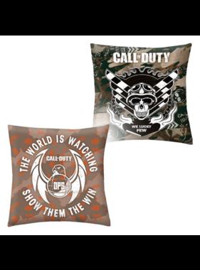 Call of Duty Cushion Lucky Few 40 x 40 cm