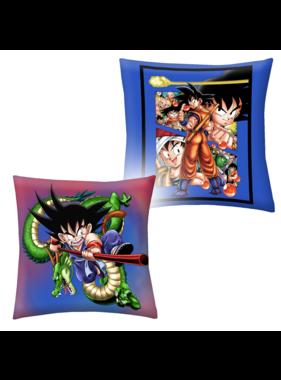 Dragon Ball Z Kussen Fight 40 x 40 cm