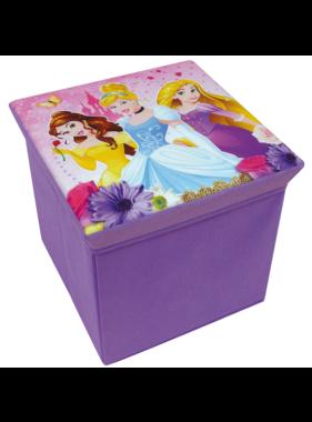 Disney Princess Speelgoedkist Krukje Opvouwbaar 31 cm