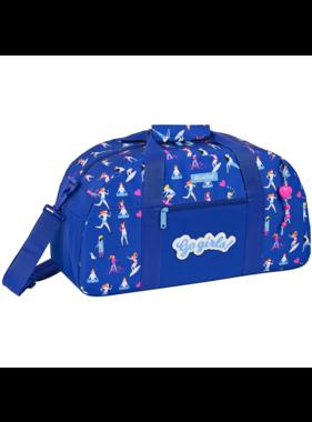 BlackFit8 Sports bag Go Girls
