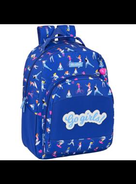 BlackFit8 Backpack Go Girls 42 x 35 cm