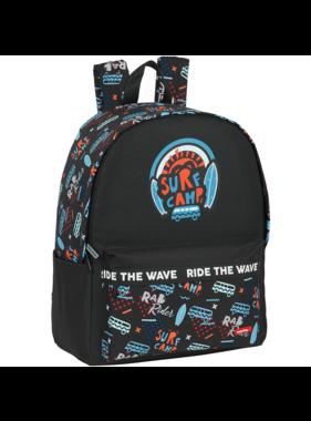 "Surf Camp Laptop backpack 14"" 40 x 31 x 16 cm"