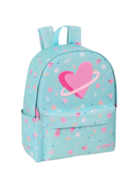 """My Space Laptop backpack 14"""" 40 x 31 x 16 cm"""