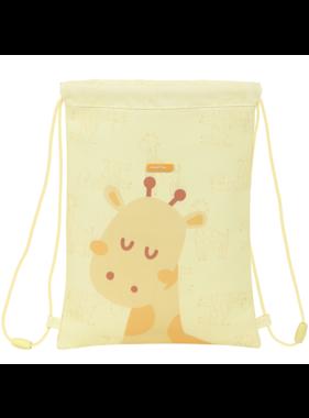 Giraffe Junior Gym Bag 34 x 26 cm