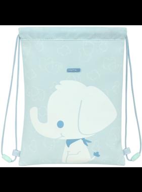 Olifant Junior Gym Bag 34 x 26 cm