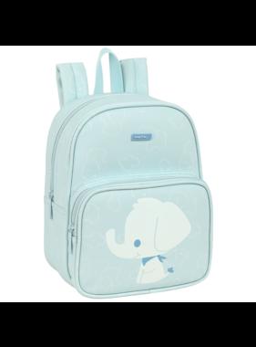 Olifant Toddler backpack 27 x 22 cm